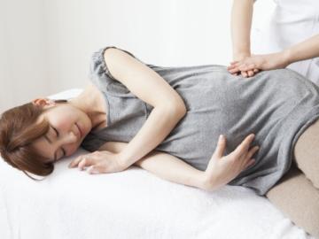 杉並 マタニティマッサージ 妊婦 妊娠中 産前 ボディーケア はせがわ整骨院