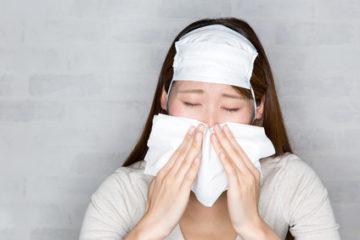 インフル&風邪対策に役立つオイルの画像